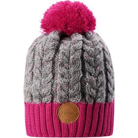 Reima Pohjola Beanie Barn Raspberry Pink